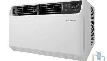 LG Window Air Conditioner (AC) Review