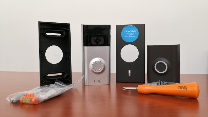 Review: Ring Video Doorbell 2 - Channel Post MEA