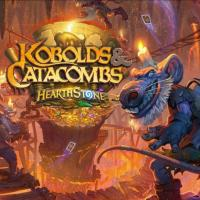 Kobolds & Catacombs Now Open to all Hearthstone Treasure Seekers