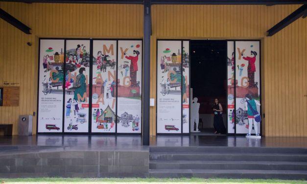 TCDC จัดนิทรรศการ 'My Chiang Mai : เมืองของเราและเหล่าสหาย'