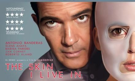 The Skin I Live In (2011) – 7.5/10