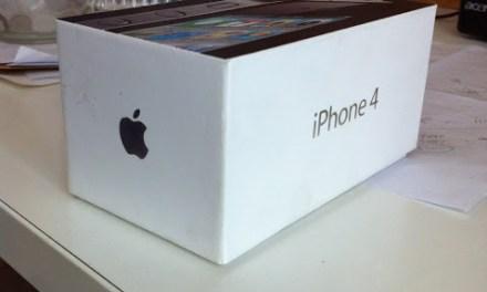 ความรู้สึกหลังการใช้ทั้ง iPhone4 และ Samsung Galaxy Note1