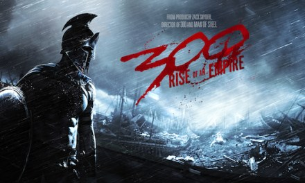 300: Rise of an Empire (2013) [6.5/10] – Bloody Gore!!