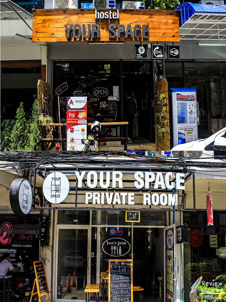 Your Space Hostel