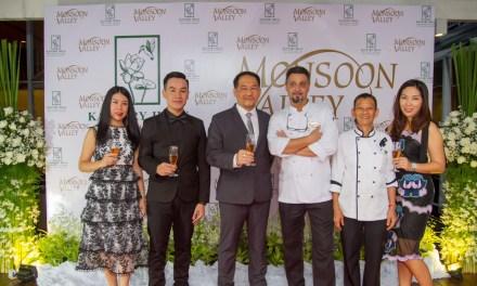 เก็บตกบรรยากาศงาน Wine & Dine at Kantary Hills Hotel