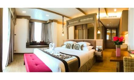 โปรโมชั่นมาเเรง ของมารายา โฮเทล แอนด์ รีสอร์ท โรงแรมหรูติดริมแม่น้ำปิง