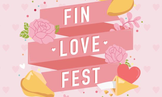 Fin Love Fest อยากรักก็ต้องเสี่ยง