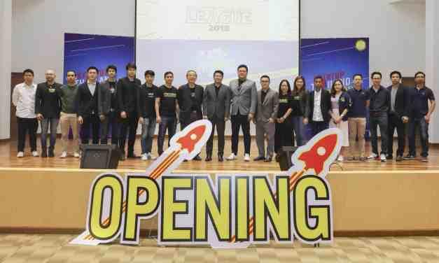 """กระทรวงวิทย์ฯ ยกพลแอ่วเหนือ เยือนแดนเชียงใหม่ เปิดเวทีแข่งขัน """"STARTUP Thailand 2018 : Northern @Chiang Mai"""""""