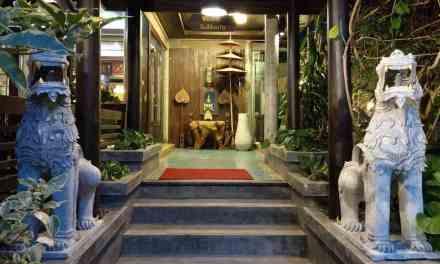 """Wine dinner party"" โรงแรม Kireethara Boutique Resort Chiang Mai สำหรับผู้รักไวน์ ณ ห้องอาหาร Sapori D'Italia"