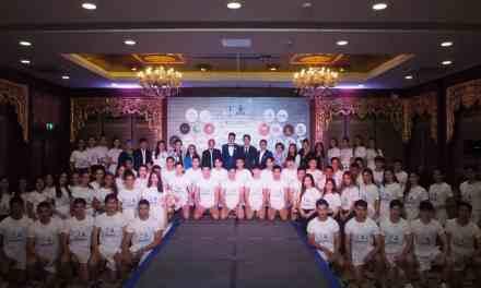 ชมเชียร์ ผู้เข้าประกวด Miss & Mr Supranational Chiang Mai 2018