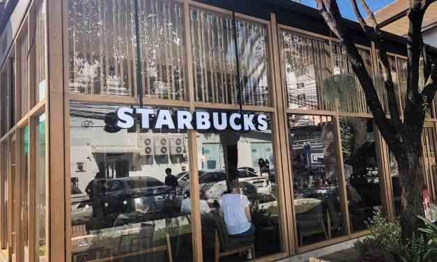 Starbucks Nimmanhaemin