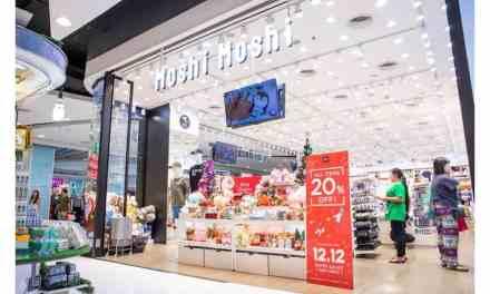 งาน Moshi Moshi เอาใจสายช้อป เทศกาล 12.12 ลดราคา 20% ทั้งร้าน วันเดียวเท่านั้น!