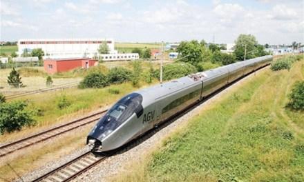 โครงการรถไฟความเร็วสูงกรุงเทพฯ-เชียงใหม่ ระยะที่ 1 ล่าสุดเปิดรับฟังความคิดเห็นชาวเชียงใหม่