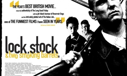 """ดูแล้ว อยากบอกต่อ """"lock stock and two smoking barrels,1998 (ENGLAND) ความซวย ที่มาพร้อมกับความฮารากเลือด"""""""