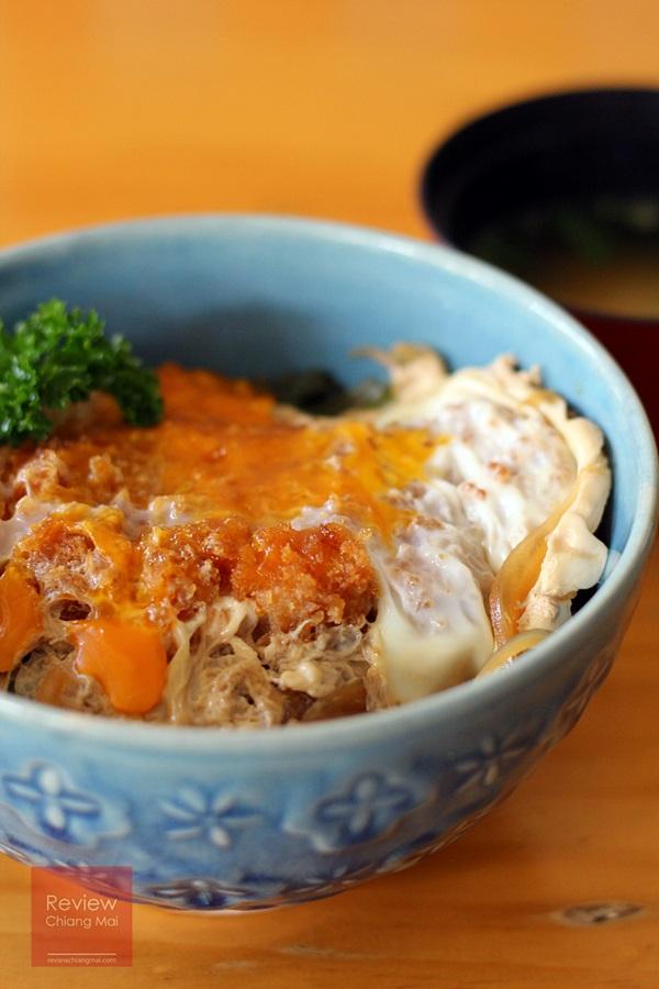 โมมิจิ ร้านอาหารญี่ปุ่นเชียงใหม่