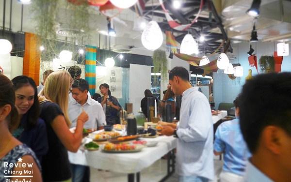 """ค่ำคืนแห่ง Izakaya เปิดตัว """"Sushi Bar"""" คัดสรรสินค้าคุณภาพมาเสิร์ฟถึงที่"""