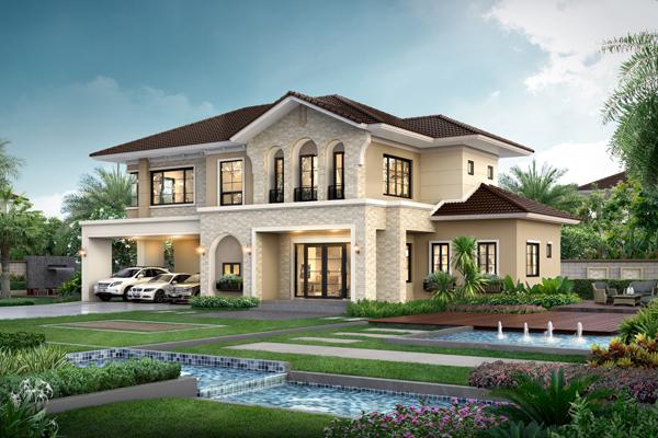 "Q House เปิดตัวโครงการบ้าน ""วรารมย์ Premium (แก้วนวรัฐ)"" Pre – sale 2.99 ล้าน"