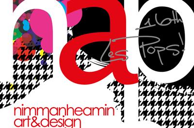 Nimmanhaemin Art & Design Promenade 2015 *nap Les Pops!