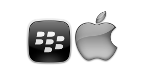 Blackberry Z10 or Apple iPhone 5?