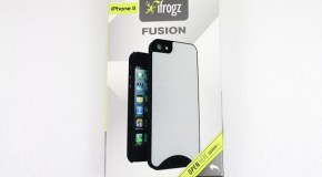 iFrogz Fusion iPhone 5 Case