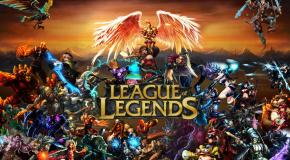 Adventures in League of Legends – A Noobs Tale