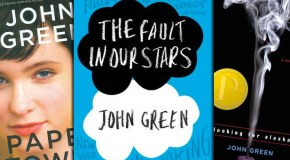 Adventures in Teen Girl Literature – Ranking John Green's Solo Novels