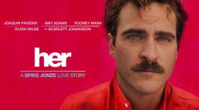 "Spike Jonze's ""Her"" Movie Review"