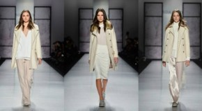 World MasterCard Fashion Week FW14: Soia and Kyo