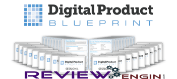 Digital Product Blueprint 2016