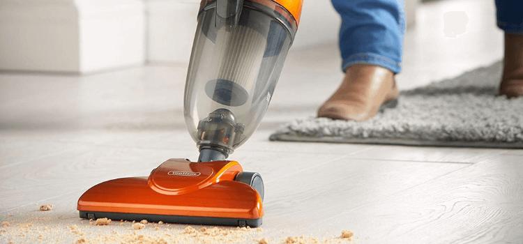 best tile floor vacuum