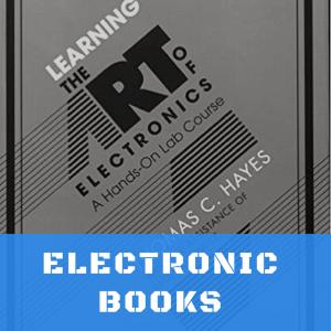 Best Electronics Books