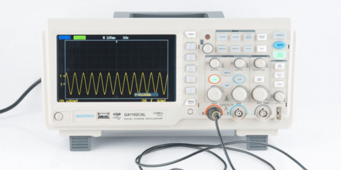 Best Oscilloscope 2019