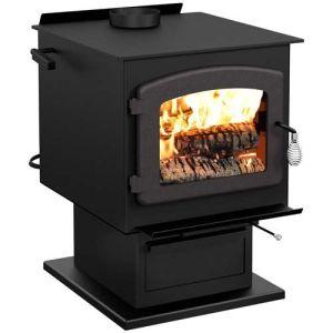 Drolet Myriad II wood stove