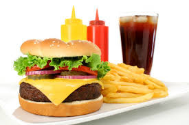 Study Wants You Try Fast Food After Exercise