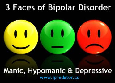Mental Health Awareness Month- ( Bipolar Disorder)