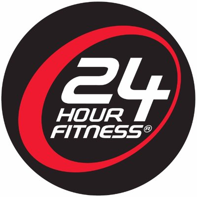 24 Hour Fitness Clubs