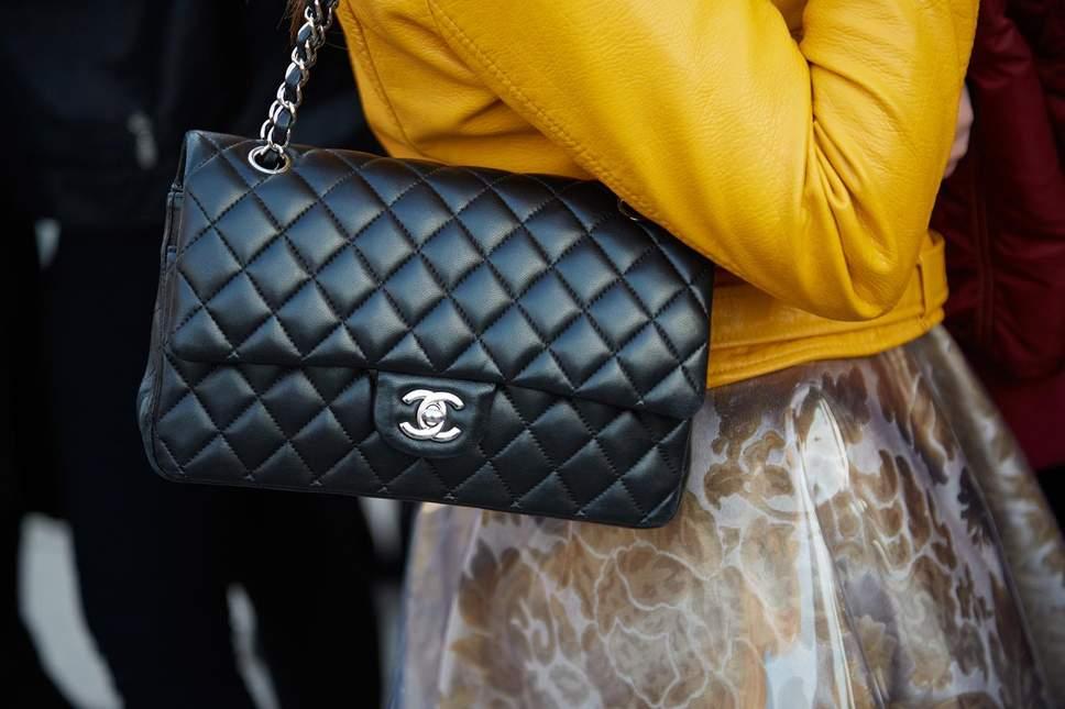 Best Iconic Designer Bags 2018!
