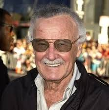 Stan Lee  A Death Of A Legend