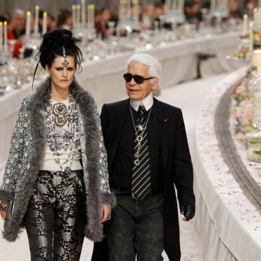 Remembering Karl Lagerfeld 2019