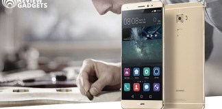 Huawei Mate S review specs