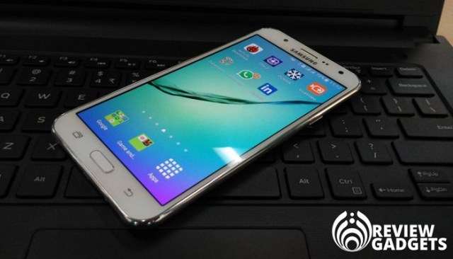 Samsung J7 Review
