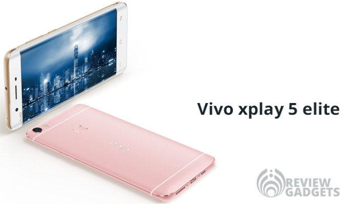 Most Awaited Smartphone Vivo Xplay 5 Elite launched. Ever heard about a smartphone with 6GB RAM? Vivo xplay priced at 38,215 - 44,308 Rs approximate
