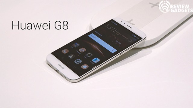 Huawei G8 Reviews - Strong mid-range device at Rs.28,999. Huawei recently launched G8 smartphone with fingerprint scanner. Check details, specs, features