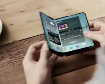 Samsung on the way to launch a foldable smartphone. Samsung is on the way to plan and another significant and unique thing to be executed.