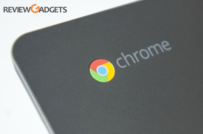 HP Chromebook 11 G5 launched