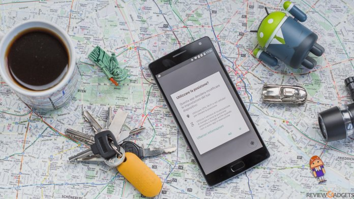 Android will now serve proximity-based experiences