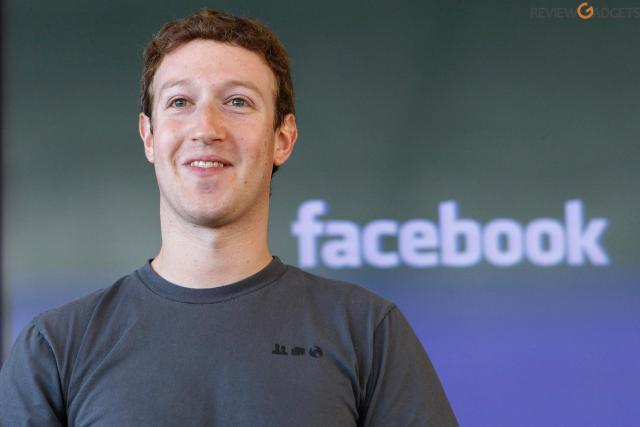 First Facebook Live Q&A