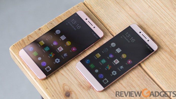 LeEco Le 2 launched at Rs 11,999, Le Max 2 with 6GB RAM priced at Rs 22,999