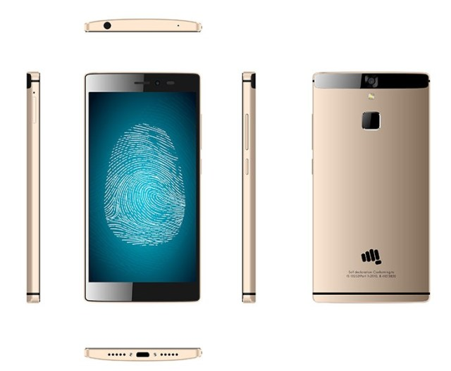 Micromax Canvas 6 Review