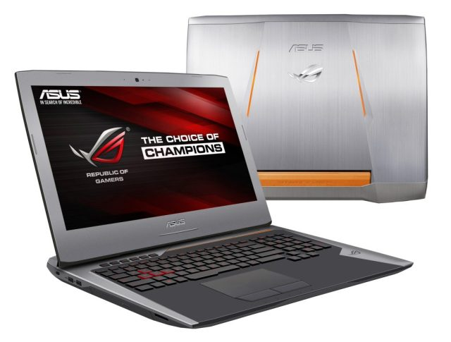Asus ROG GX700 Launched in India